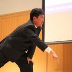 ソニーセミコンダクタマニュファクチャリング 楠本 賢司「相互理解によるプロジェクトチーム力の成長 ~編成作業自動機制作への挑戦~」