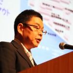 JFEスチール 田上 竜治「職場の力を結集し、次代の人材育成 ~発想の転換で、設備安定稼動~」