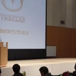 マツダ 中尾 真也:モノ造り革新をベースに、現場の底力を結集~目指せ!組立同期化ストレート生産~