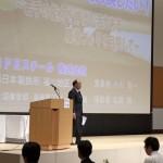 JFEスチール 小川 真一:J1活動で職場に「感動」を取り戻したい!!~若手の能力を伸ばし活力ある職場づくりを目指して~
