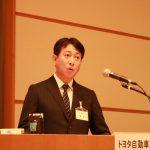 トヨタ自動車東日本 伊東 徳人:「情けなぁ~い 自分を変えた人生 ~新たな力を巻き込んだ職場づくり~」