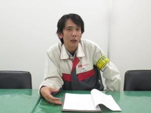 川村茂豊さん